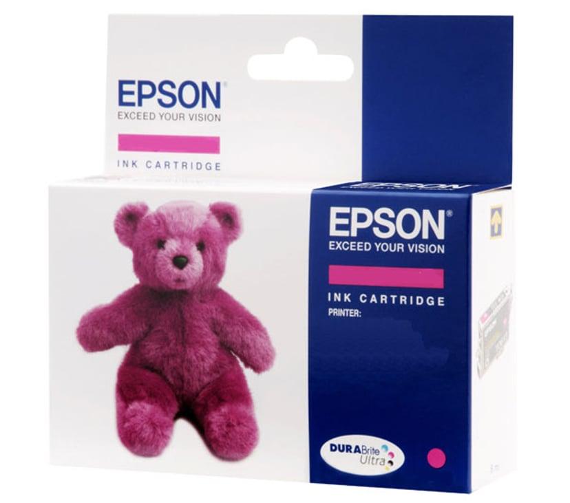 Epson Bläck Magenta STYLUS PRO 4800/4880 110ml