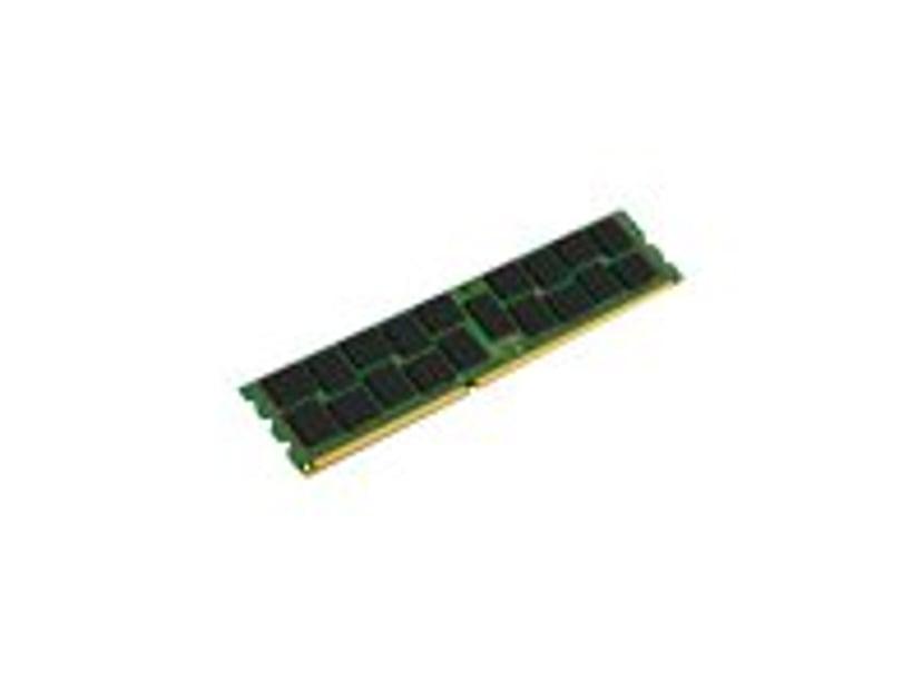 Kingston DDR3 4GB 1,600MHz DDR3 SDRAM DIMM 240-pin