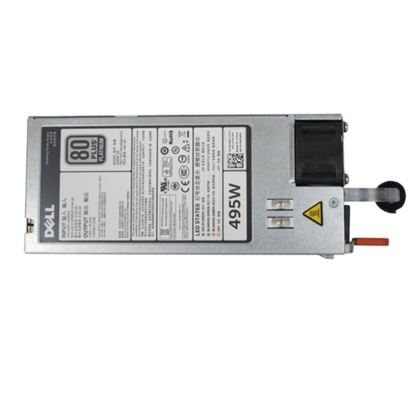 Dell Strømforsyning 495W