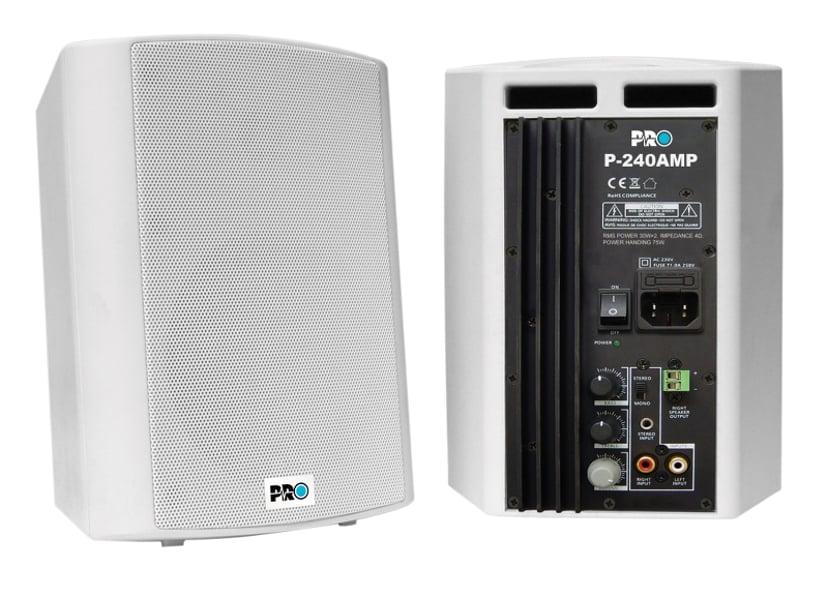Vivolink Active Speakers