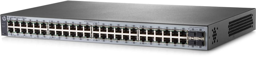 HPE OfficeConnect 1820 48xGbit, SFP Web-mgd Switch