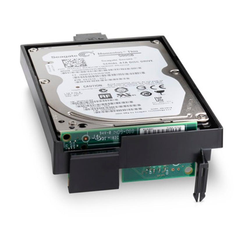 HP High Performance Secure Hårddisk - CLJ Ent M553/M604/M605/M606
