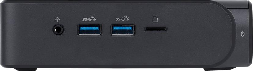 ASUS Chromebox 4 Core i3 8GB 128GB SSD
