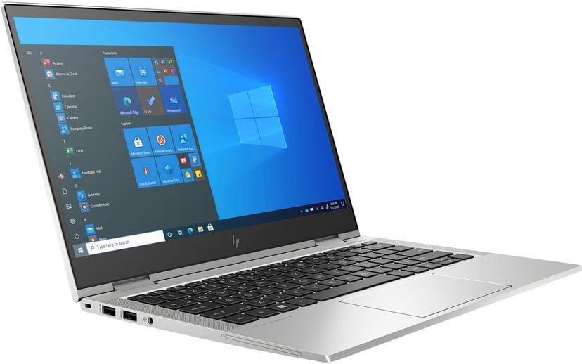 """HP Elitebook X360 830 G8 Ci5-1135G7 16/256 13"""" W10p"""
