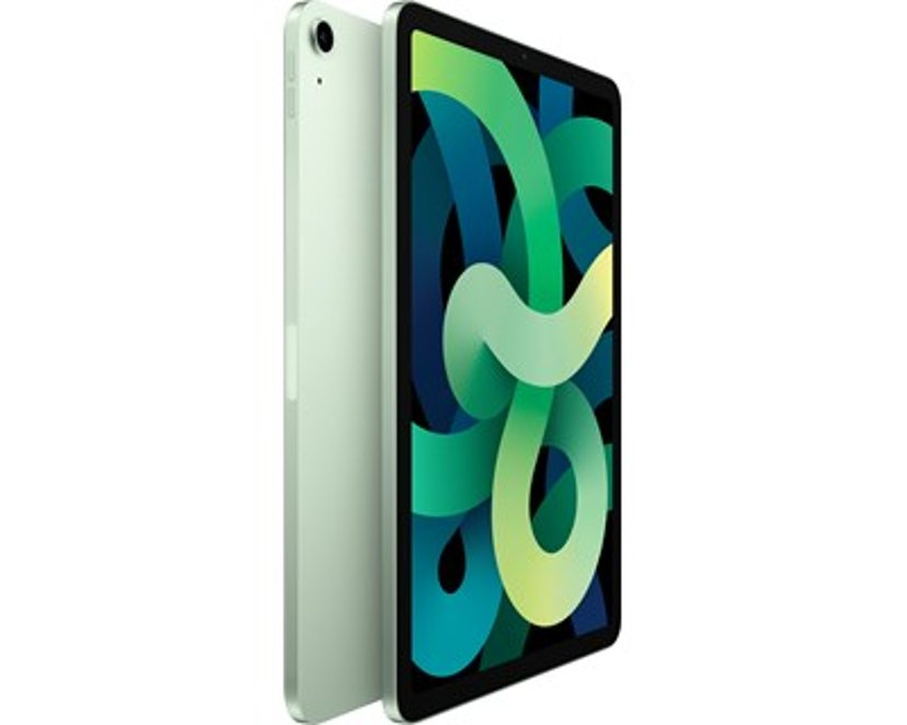 """Apple iPad Air 4th gen (2020) Wi-Fi 10.9"""" A14 Bionic 64GB Grön"""
