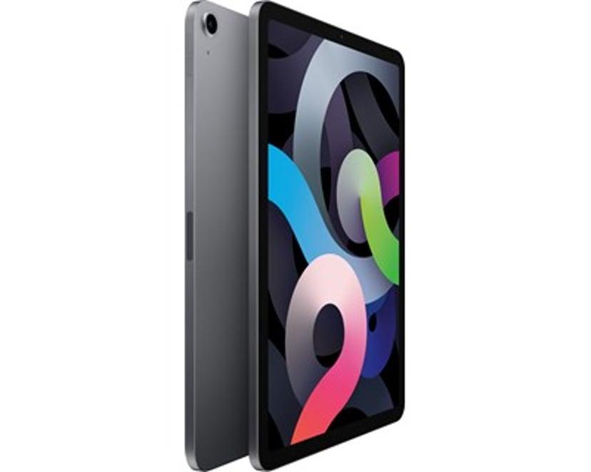 """Apple iPad Air 4th gen (2020) Wi-Fi 10.9"""" A14 Bionic 256GB Rymdgrå"""