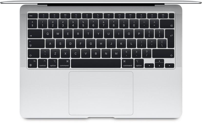 "Apple MacBook Air (2020) Silver M1 16, 8GB SSD 256GB 13.3"""