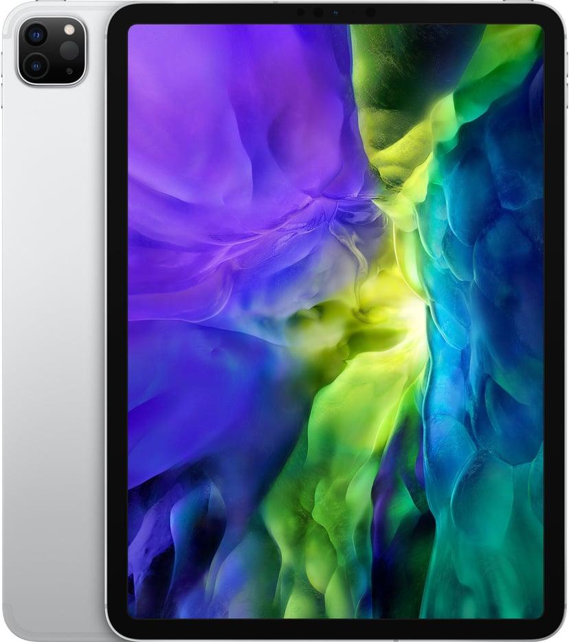 "Apple iPadPro Wi-Fi + Cellular (2020) 11"" A12Z Bionic 128GB Silver"
