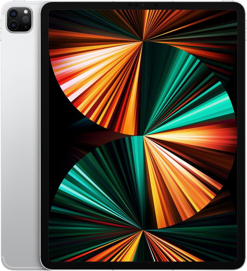 "Apple iPad Pro Wi-Fi + Cellular (2021) 12.9"" M1 128GB Silver"