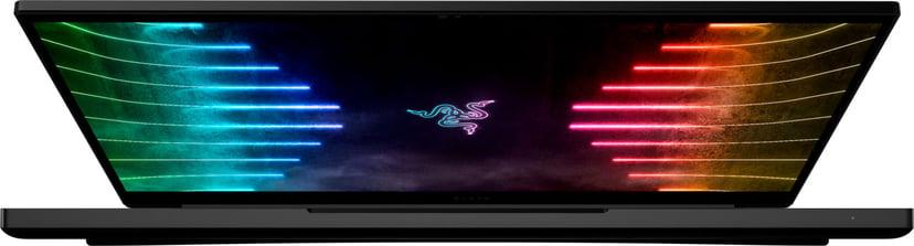 """Razer Blade Pro 17 (2021) Core i7 16GB SSD 512GB 17.3"""" 360Hz RTX 3060"""