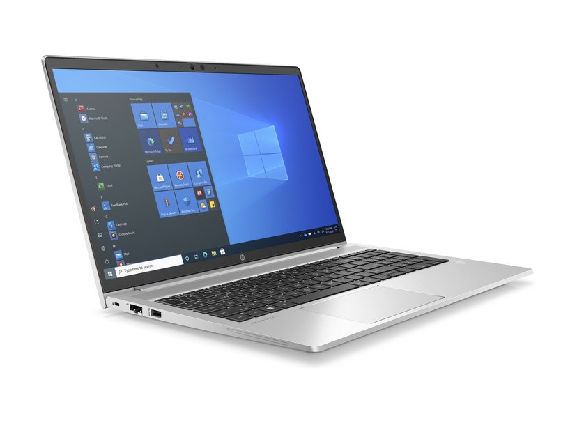 "HP ProBook 650 G8 Core i5 8GB 256GB SSD 15.6"""