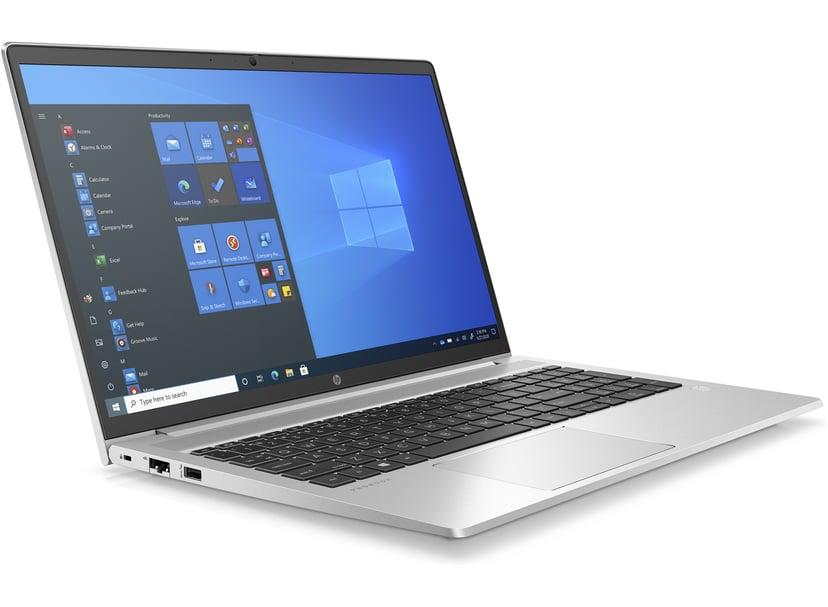 "HP ProBook 455 G8 Ryzen 5 8GB 256GB SSD 15.6"""