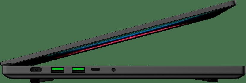 "Razer Blade 15 Advanced (2021) Core i7 16GB SSD 1000GB 15.6"" 360Hz RTX 3070"