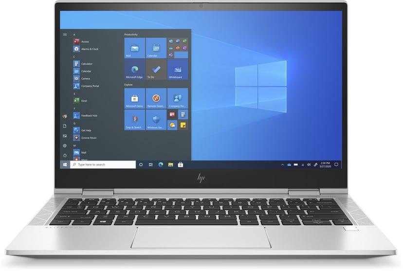 "HP EliteBook 830 G8 Core i5 16GB SSD 256GB 13.3"""