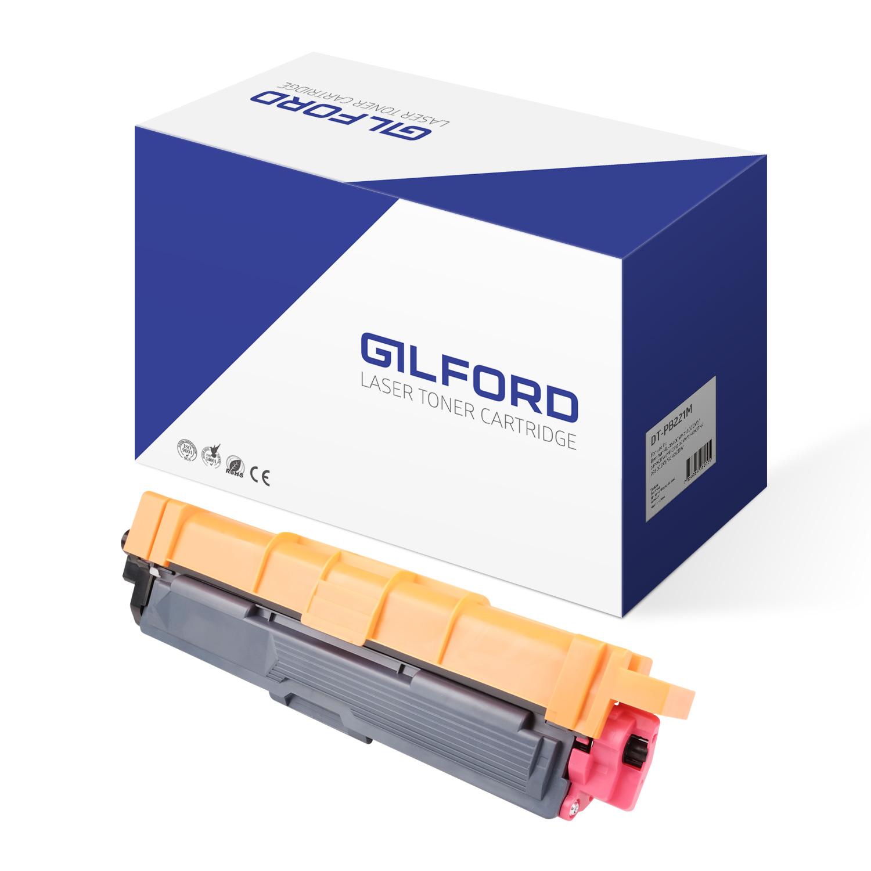Gilford Toner Magenta 1.4K - Hl-3140/50/70 Alternativ till:TN241m
